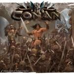 Conan Brettspiel