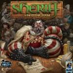 Brettspiel Sheriff von Nottingham