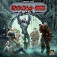 Brettspiel Room 25