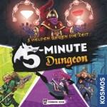 Brettspiel Fünf Minuten Dungeon