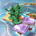 Brettspiel Cyclades