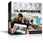 Brettspiel Leaders