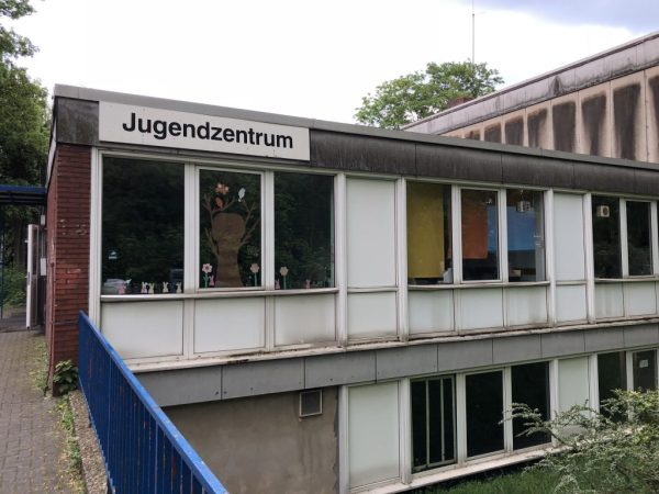 ZAP Jugendzentrum Neudorf-West
