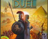 Brettspiel 7 Wonders Duell