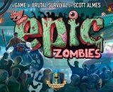 Spieleabend im ZAP:  Die Zombies sind los - Di 9. Oktober
