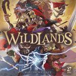 Brettspiel Wildlands