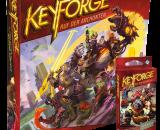 Keyforge Kartenspiel