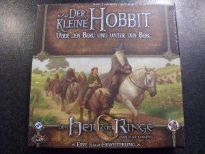 Herr der Ringe Erweiterung Hobbit