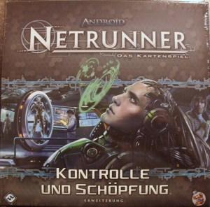 Netrunner LCG