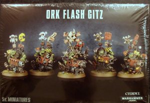 Flash Gitz1