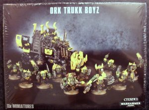 Trukk Boyz