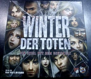 Winter der Toten front