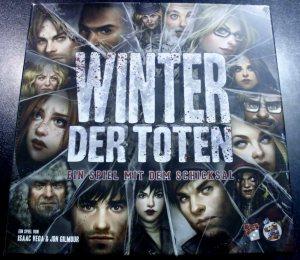 Winter der Toten front