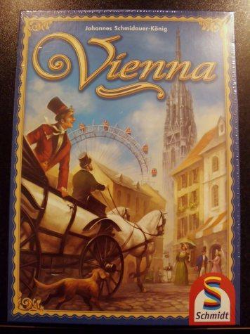 Vienna front