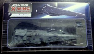 X-Wing Imperiale Sturm-Korvette