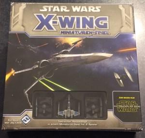 x-wingfront