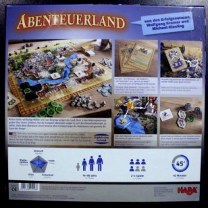 Abenteuerland back