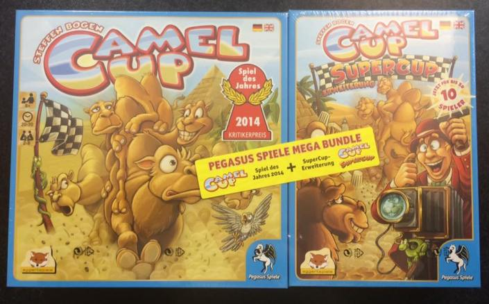 camel-up-mega-bundle