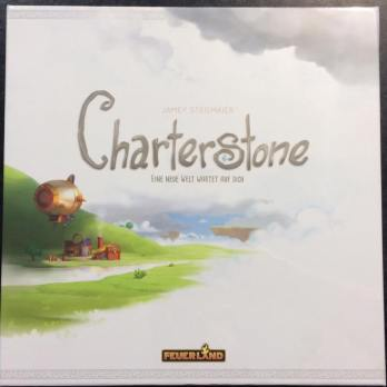 Charterstone front