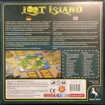 loot island back