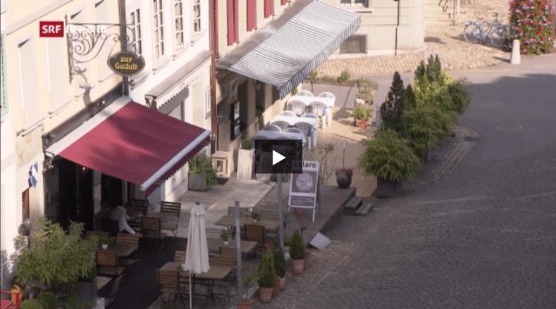Erfahrungsberichte | SRF.tv | Bericht im Fokus | Ladensterben in Innenstädten