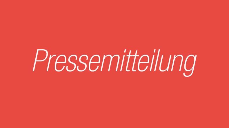 """Pressemitteilung der Arbeitsgruppe """"Spielraum Altstadt"""""""