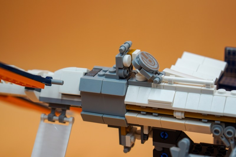 ISS Detail 5