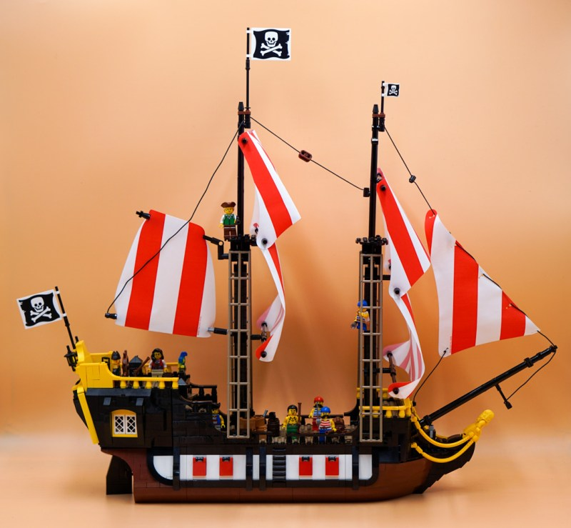 Pirate Bay Ship1