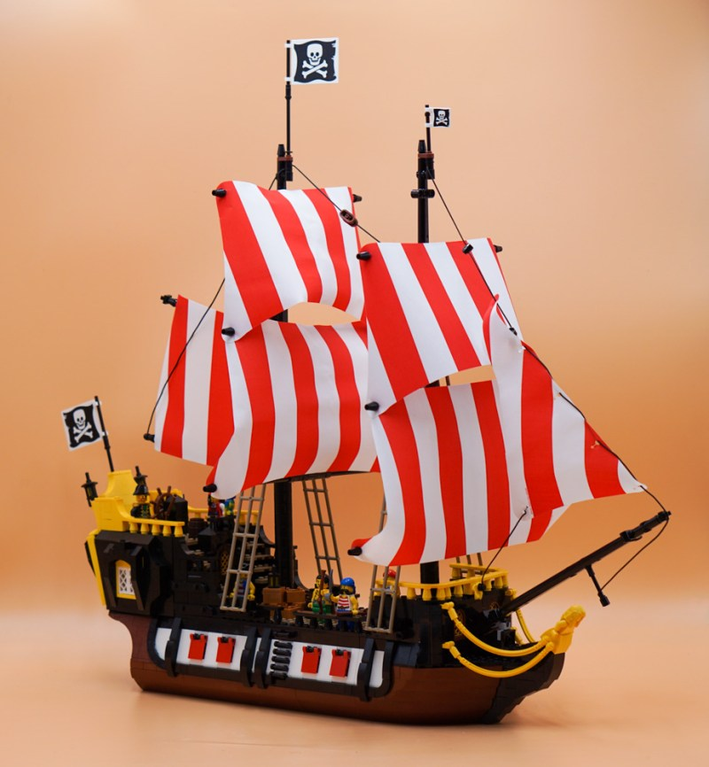 Pirate Bay Ship2