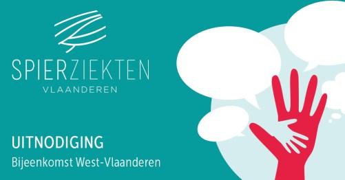tribe-loading West-Vlaamse bijeenkomst - 'Grijp je leven met beide handen en geef de moed nooit op'