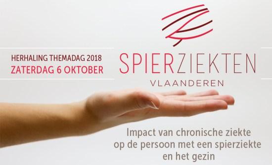 tribe-loading Herhaling themadag met: Impact van chronische ziekte op de persoon met een spierziekte en het gezin