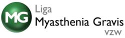 logowebsite3 Myasthenia gravis (MG)