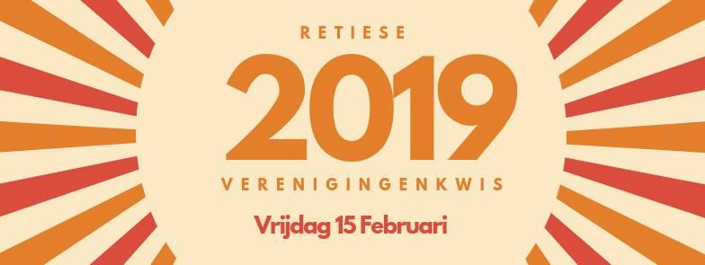 tribe-loading Verenigingenkwis Retie 2019 t.v.v. Spierziekten Vlaanderen