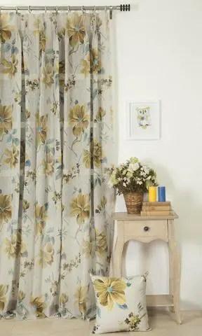 5 patio door curtain ideas spiffy spools