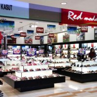 Red Modani Store at Palm Mall