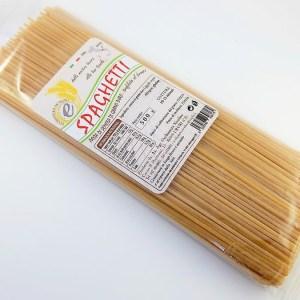 Spaghetti di grano Senatore Cappelli