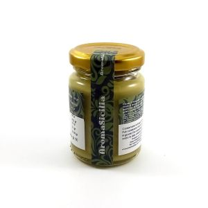 Crema al Pistacchio Verde di Bronte DOP