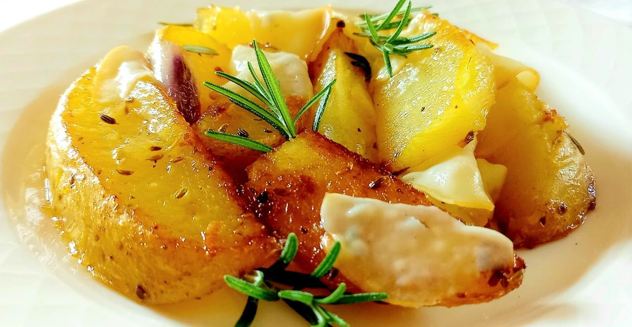 Read more about the article Come fare le patate fritte