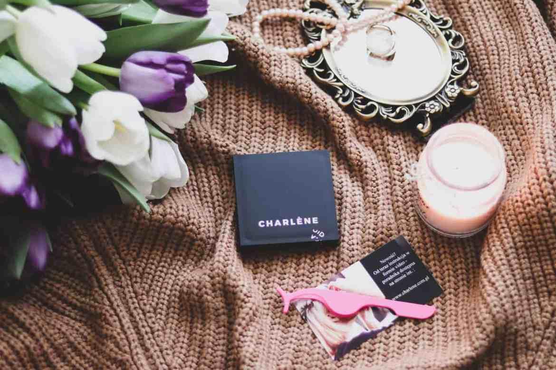 Magnetyczne rzęsy Charlene – lepszy zamiennik tradycyjnych rzęs?