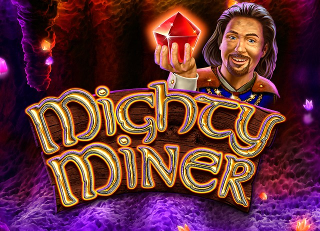 mighty miner slot da bar miniera trucchi