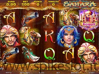 Trucchi slot machine galline