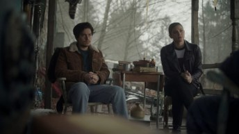 Riverdale Season-5 Episode-9
