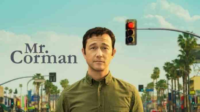 Mr. Corman Season 1 Episode 6