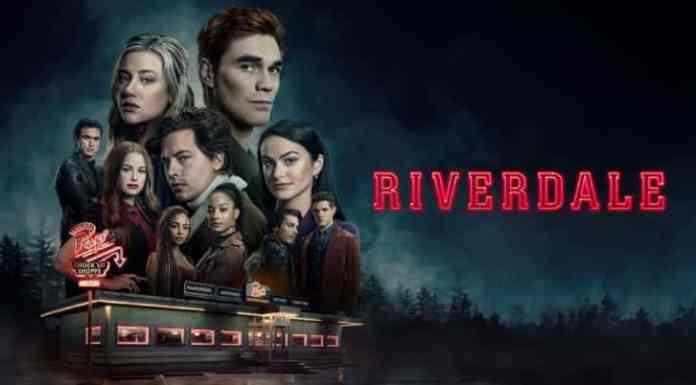 Riverdale Season 5 Episode 13
