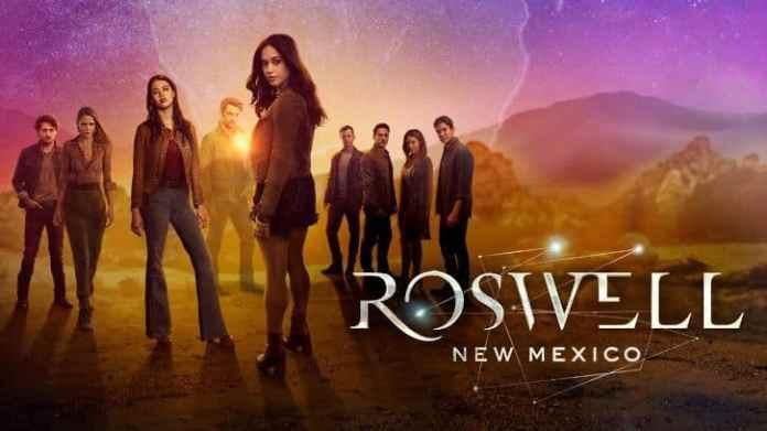 Roswell, New Mexico Season 3 Episode 3