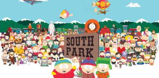 South Park Renewed For 6 Seasons