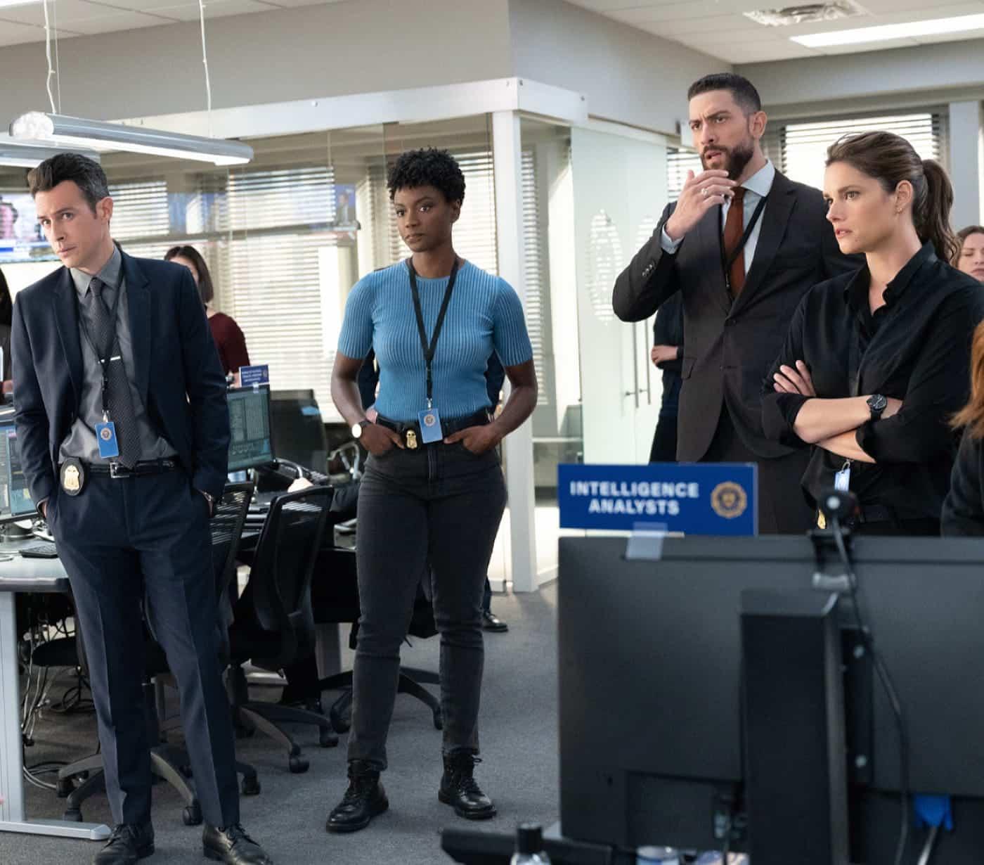 FBI Season 4 Episode 2 Recap