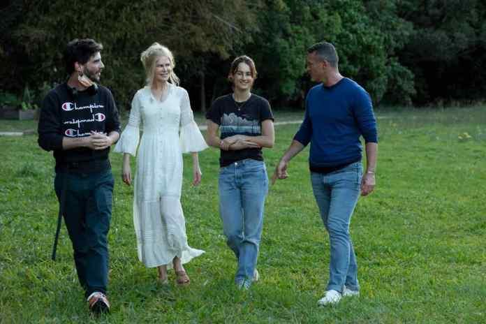 Nine Perfect Strangers Episode 7 Recap