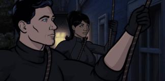 Archer - Season 12 Episode 3