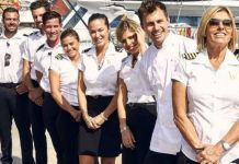 Below Deck Mediterranean Season 6 Episode 13